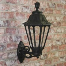 Fumagalli Rut Outdoor Upright Wall Light