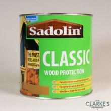 Sadolin Classic Light Oak 1 Litre