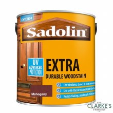 Sadolin Satinwood Mahogany