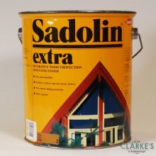 Sadolin Extra Woodstain Pine 5 Litre