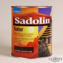 Sadolin Natur Wood Protection 750 ml