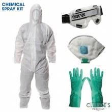 Safeline Agricultural Spray Kit Size XL