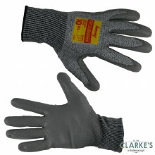Safeline Cut5 Gripper Gloves X Large