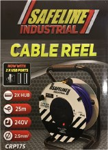 industrial cable reel