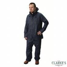 SafeLine Nylon Rain Suit Size XL