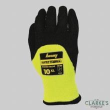 SafeLine VizFlex Thermal Gloves Size Extra Large