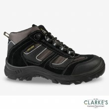 Safety Jogger Climber S3 Boots Size 8