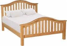 Salisbury Bed 4ft6