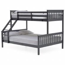 Salix Triple Bunk Bed