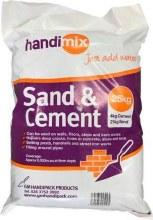 Sand & Cement Mix 25kg