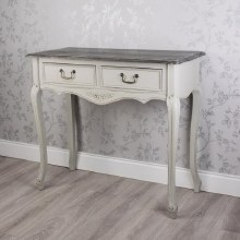 Sarah Console Table with Two Drawers