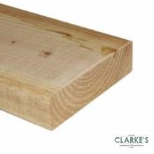 """Timber 7x2"""" 16ft (4.8 Metre)"""