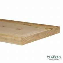 "Timber Joist 9x1"" 16ft (4.8 Metre)"