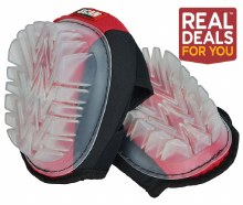 Scan Gel Knee Pads