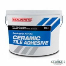 Sealocrete Ceramic Tile Adhesive 10 kg