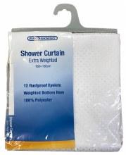 Shower Curtain 180X180