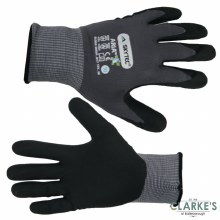 Skytec Work Gloves Large