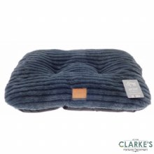Small Pet Cushion Blue
