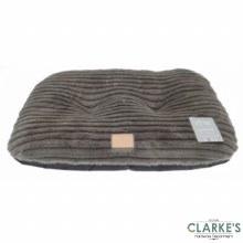 Small Pet Cushion Grey