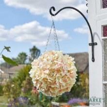 Topiary Hydrangea Hanging Ball 30cm