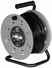 SMJ 25m Cable Reel