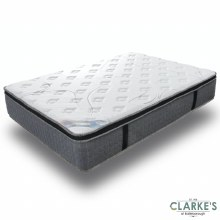 Soft Clouds Imperial 4ft6 Mattress. FREE nationwide delivery!