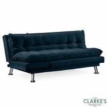 Sonder Sofa Bed Blue