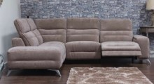 Sorrento Corner Sofa Coffee
