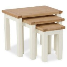 Suffolk Nest of Tables