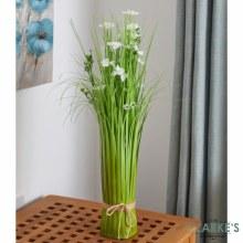 Summer Grace - Faux Flower Bouquet