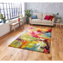 Sunrise Rug 20754 Multicolour 80 x 150cm