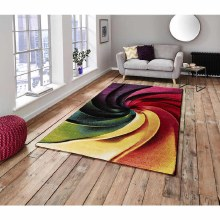 Sunrise Rug Y498A Multicolour 80 x 150cm