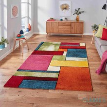 Sunrise Rug 21821 Multicolour 120 x 170cm