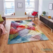 Sunrise Rug 22360 Multicolour 120 x 170cm