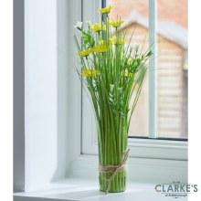 Sunshine - Faux Flower Bouquet