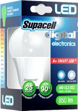 Supacell 9W GLS B22 Bulb