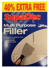 Supadec Filler Multi-Purpose Filler 2.1 Kg