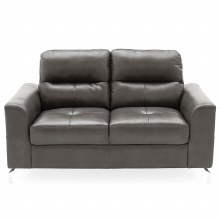 Tanaro 2 seater fixed sofa