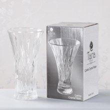 Carina Crystal Vase