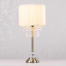 Georgia Table Lamp Bronze 47cm