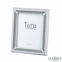 Lauren Photo Frame Grey 8x10