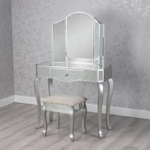 Reflection Dressing Table