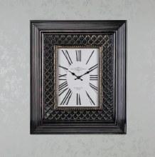 Tortoise Shell Clock