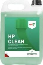 Tec7 HP Clean