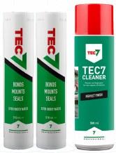 Tec7 Promo Pack