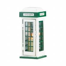 Telefon Box Lantern 40cm