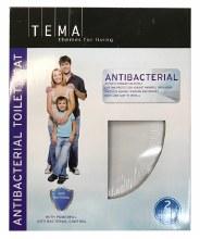 Tema Antibacterial Toilet Seat