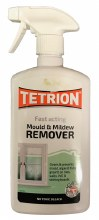 Tetrion Mould Remover