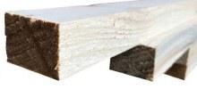 Timber 2x1.5 Rough 16ft (4.8 Metre)