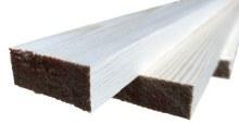 Timber 2x1 Plain 13.7ft (4.2 Metre)